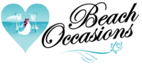 weddings in myrtle beach logo
