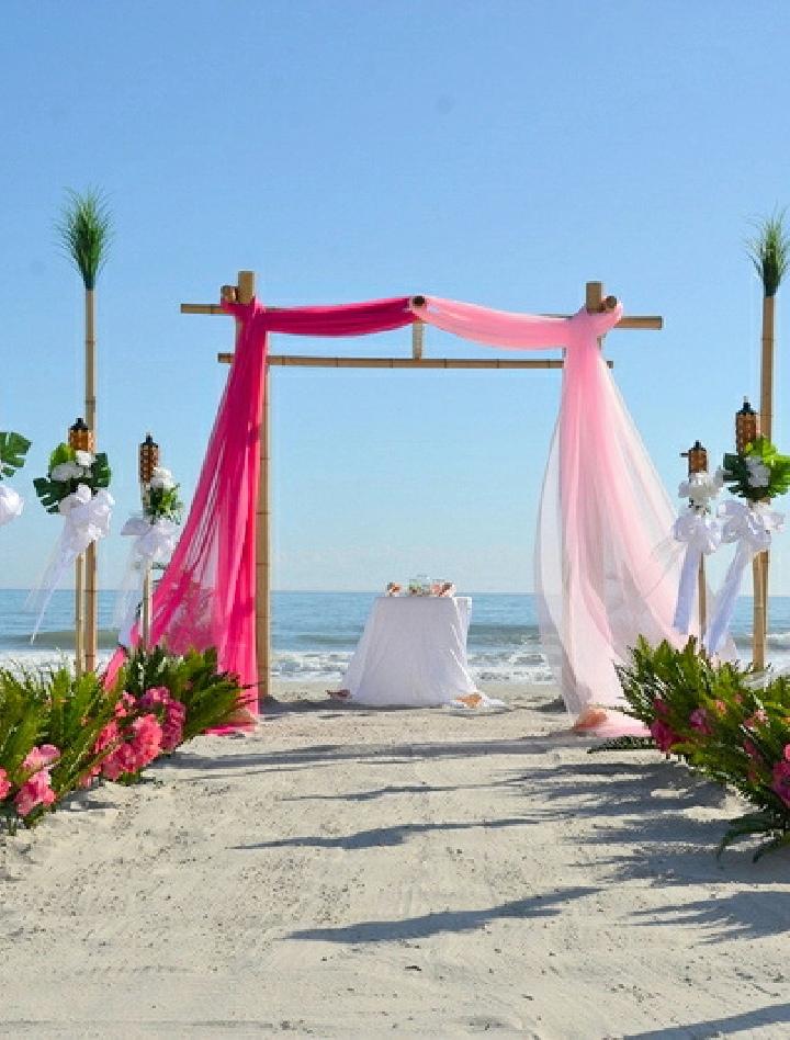 cp5 - myrtle beach wedding cakes